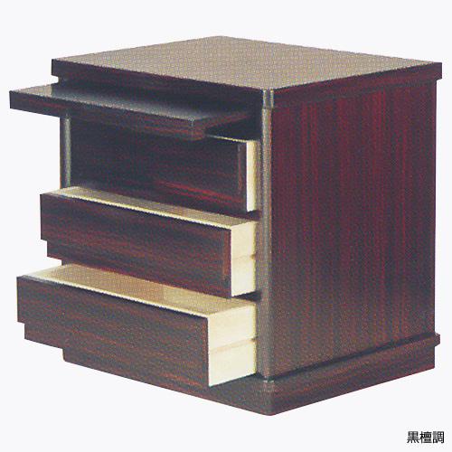 仏壇 仏壇用置台・キャビネット 響高500×巾500×奥行400mm