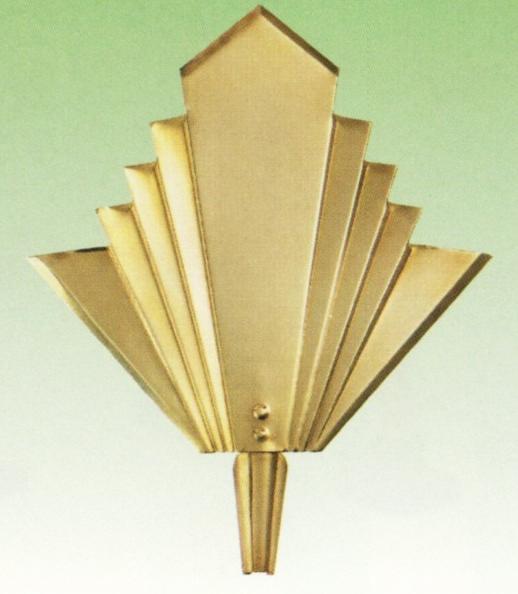 のし口 真鍮製 4寸(対入)熨斗口 150×125