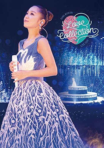 Kana Nishino Love Collection Live 2019 [Blu-ray] 【中古】