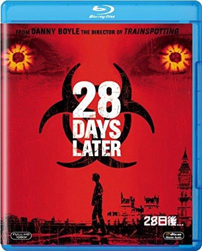 28日後... [AmazonDVDコレクション] [Blu-ray] 【中古】