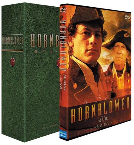 ホーンブロワー 海の勇者 DVD-BOX2 【中古】