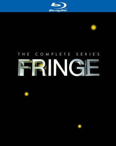 FRINGE/フリンジ コンプリート・シリーズ [Blu-ray] 【中古】