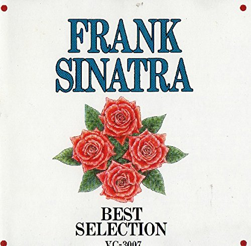 FRANK SINATRA BEST SELECTION 【中古】