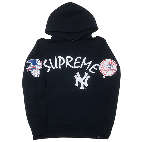人気 Supreme (シュプリーム) × NEW YORK YANKEES (ヤンキース)
