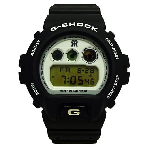CASIO G-SHOCK 2003 HANSHIN TIGERS 優勝記念 DW6900