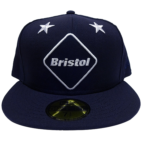 FCRB STAR EMBLEM 59 FIFTY NEW ERA CAP
