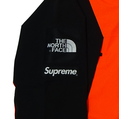 Supremeシュプリーム× THE NORTH FACEノースフェイスLEAVES MOUNTAIN LIGHK1JulFc3T
