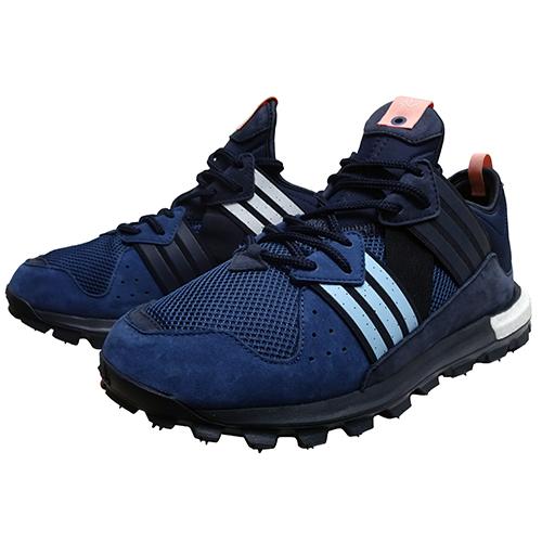大量入荷 adidas CONSORTIUM (アディダス) × KITH RESPONSE TRAIL BOOST KITH RONNIE FIEG 【BB2635】, 作業服鳶服安全靴のサンワーク 87c0eb88