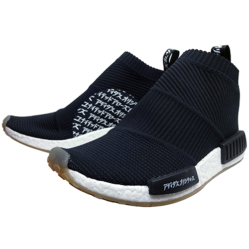 adidas originals (アディダス) × UNITED ARROWS SONS NMD CS1 PK 【CG3604】