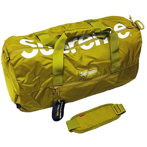 Supreme (シュプリーム) DUFFLE BAG