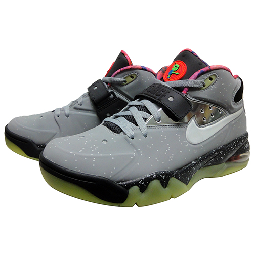 NIKE (ナイキ) AIR FORCE MAX 2013 PRM QS 'ALL STAR' 'AREA72' 【597799-001】