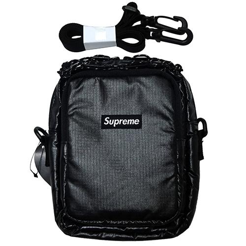 Supreme (シュプリーム) SHOULDER BAG