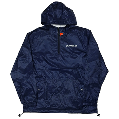 Supreme (シュプリーム) PACKABLE RIPSTOP PULLOVER
