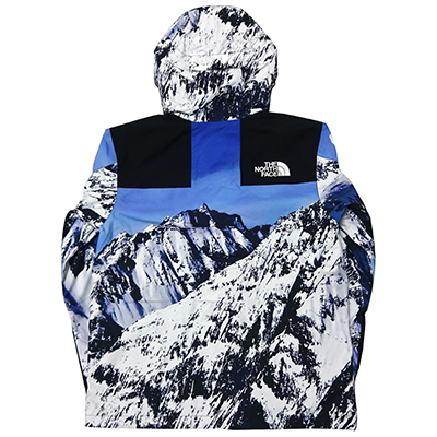 Supremeシュプリーム× THE NORTH FACEノースフェイスMOUNTAIN PARKAjqLzMGSUVp