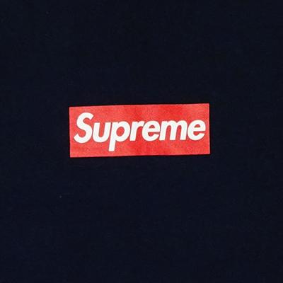 【中古】 Supreme (シュプリーム) 20th ANNIVERSARY BOX LOGO T