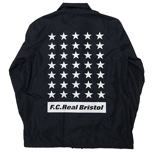 【中古】 FCRB 35 STAR COACHES JKT