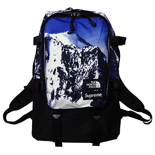 Supreme (シュプリーム) × THE NORTH FACE (ノースフェイス) MOUNTAIN EXPEDITION BACKPACK 【NM71755】