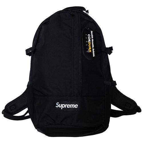 Supreme (シュプリーム) BACKPACK