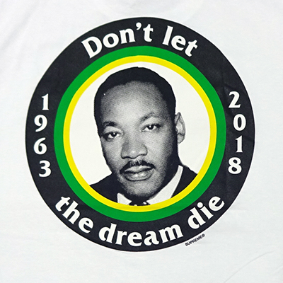 Supreme (シュプリーム) DREAM T