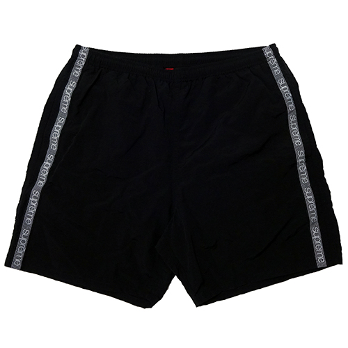 Supreme (シュプリーム) TONAL TAPING WATER SHORT