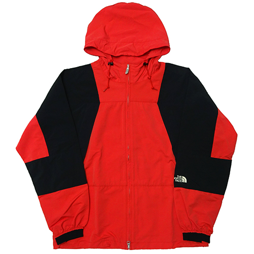 THE NORTH FACE (ノースフェイス) PURPLE LABEL MOUNTAIN WIND PARKA 【NP2805N】