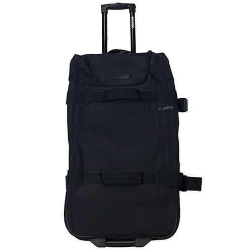 【中古】 BURTON (バートン) WHEELE TRAVEL BAG