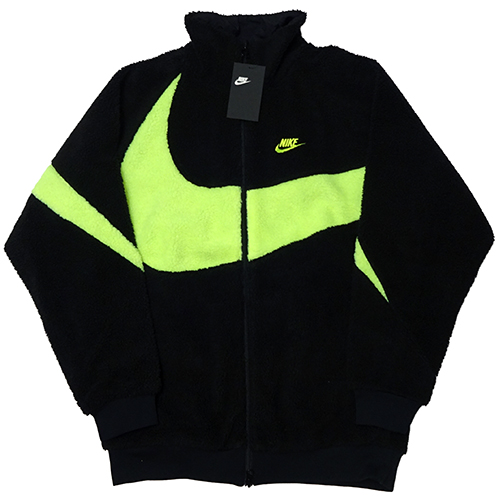 NIKE (ナイキ) BIG SWOOSH BOA JACKET