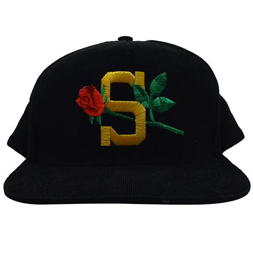 【中古】 Supreme (シュプリーム) S ROSE 5-PANEL