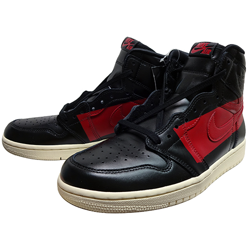 NIKE (ナイキ ジョーダン) AIR JORDAN 1 HIGH OG DEFIANT 【BQ6682-006】