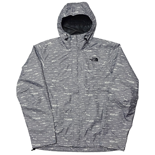 THE NORTH FACE (ノースフェイス) NOVELTY VENTURE JACKET
