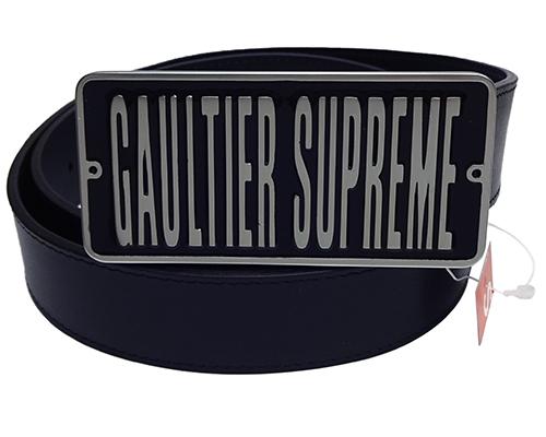 Supreme (シュプリーム) × JEAN PAUL GAULTIER BELT
