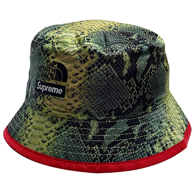 Supreme (シュプリーム) × THE NORTH FACE (ノースフェイス) PACKABLE REVERSIBLE CRUSHER 【NN41806】