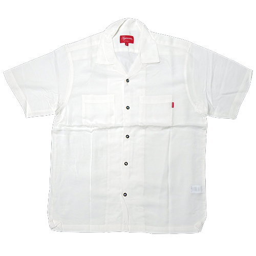 Supreme (シュプリーム) × PLAY BOY RAYON S/S SHIRT