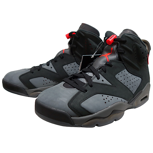 NIKE (ナイキ ジョーダン) × PARIS SAINT GELMAIN AIR JORDAN6 RETRO PSG 【CK1229-001】
