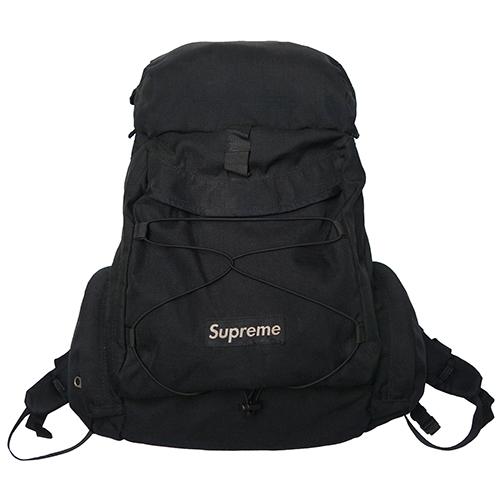 【中古】 Supreme (シュプリーム) BACK PACK
