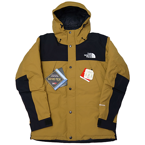 THE NORTH FACE (ノースフェイス) MOUNTAIN DOWN JACKET 【ND91930】