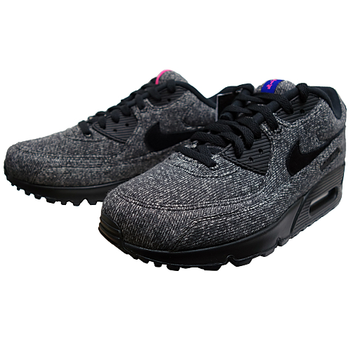 NIKE (ナイキ) × LOOPWHEELER AIR MAX 90 LW 【CQ7854-001】