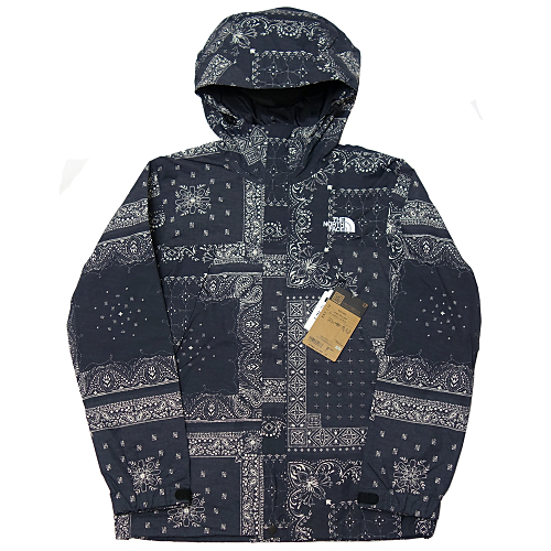 THE NORTH FACE (ノースフェイス) NOVELTY SCOOP JACKET 【NP61845】