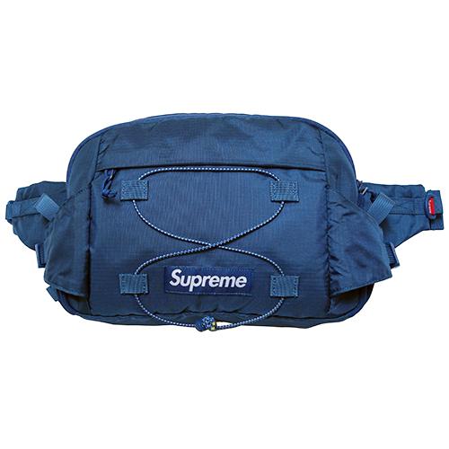 【中古】 Supreme (シュプリーム) WAIST BAG