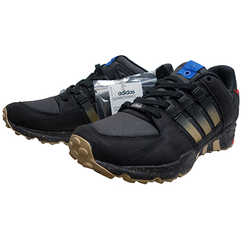 adidas CONSORTIUM (アディダス) × HIGH AND LOW EQUIPMENT RUNNING SUPPORT 【BA9630】