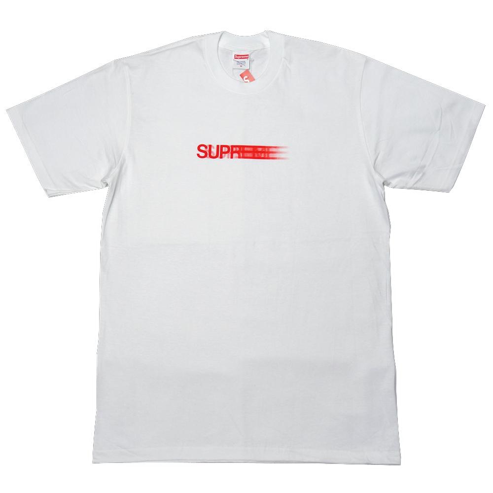 Supreme (シュプリーム) MOTION LOGO T