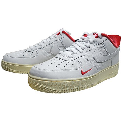 NIKE (ナイキ) AIR FORCE 1 LOW / KITH 【CZ7926-100】