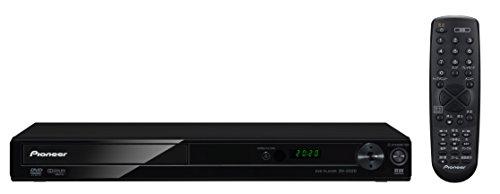 Pioneer DVDプレーヤー プログレッシブ再生対応 DV-2020 有名な 新作からSALEアイテム等お得な商品 満載