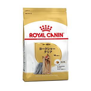 ドッグフード ロイヤルカナン ヨークシャテリア 成犬~高齢犬用 7.5kg BNH