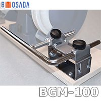 【 TORMEK 】トルメック BGM-100 ベンチグラインダーマウンティングセット(※固定用ボードは含まれません)