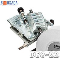 【 TORMEK 】トルメック DBS-22 ドリルビット用シャープニングアタッチメント