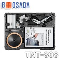 TNT-708の後継キットです 新作送料無料 T-8用 送料無料 全国一律送料無料 TORMEK トルメック TNT-808ウッドターナーズキット