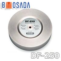 【 TORMEK 】トルメック DF-250ダイヤモンド砥石(ダイヤモンド 砥石)粒度#600 細目※T-4には使えません※ACC-150「濃縮防腐剤」が1本付属します