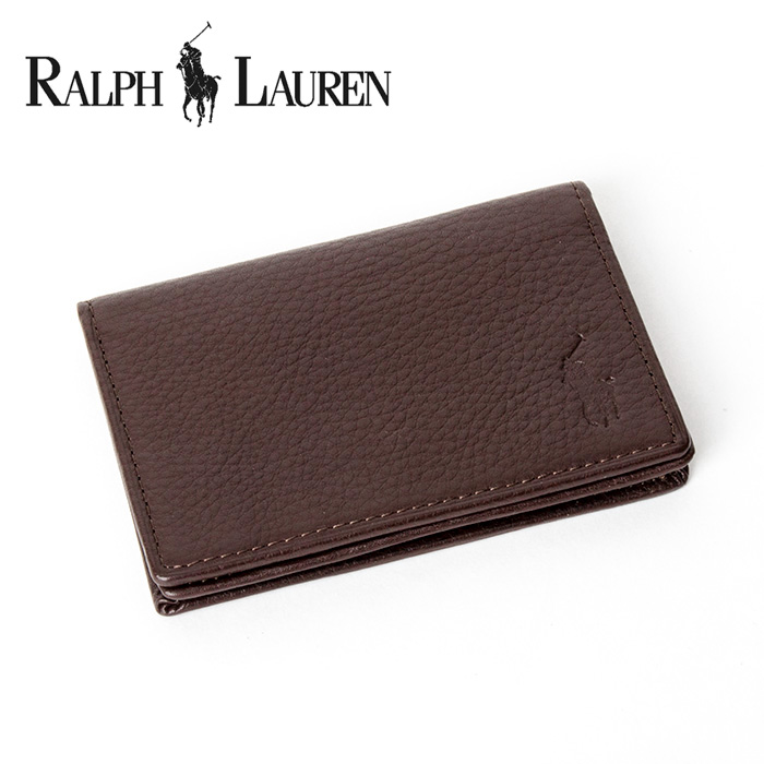 Byps baipusu rakuten global market no box polo ralph lauren no box polo ralph lauren polo ralph lauren card case free shipping business card holder leather simples most popular outlet leather and chocolate reheart Images