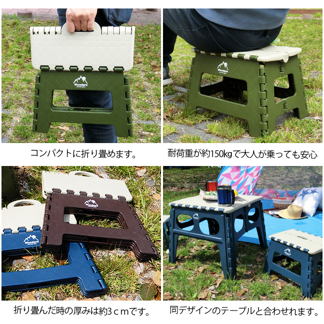 Pleasing Step Folding Step Chair Chair Chair Mini Chair Folding Folding Compact Child Kids Outdoor Leisure Barbecue Bbq Picnic Athletic Meet Cherry Blossom Ibusinesslaw Wood Chair Design Ideas Ibusinesslaworg